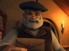 Personajes tradicionales navideños: Olentzero