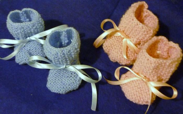 Esta Navidad patucos gratis para los bebés que nazcan en Plasencia