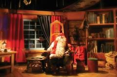 Visita el Poblado de Papá Noel en Alicante