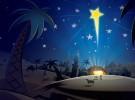 Poema de Navidad: Canción al Niño Jesús