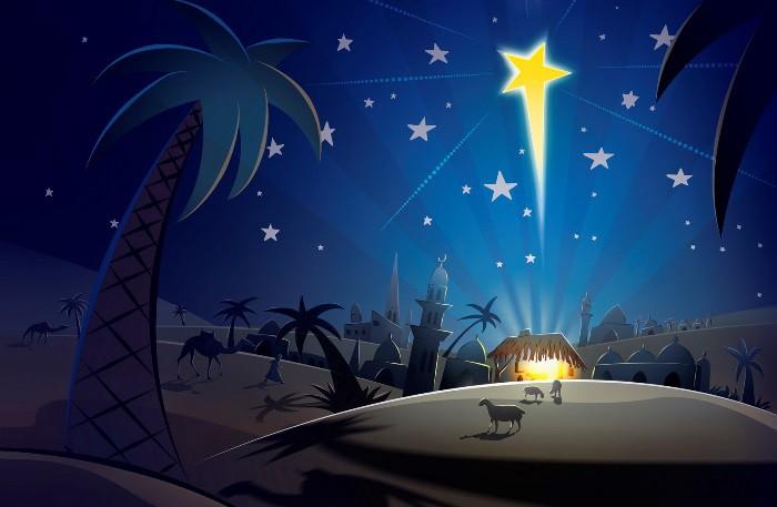 poema: canción al niño jesus