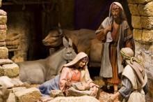 Planes para Navidad: Visitar Belenes con los niños en Bilbao y Bizkaia