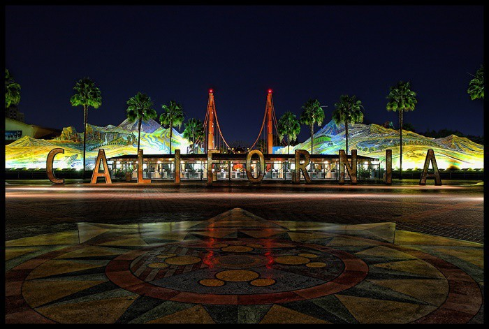 Brote de sarampión, de Disneyland a todo Estados Unidos