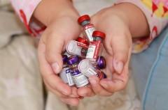 Calendario vacunal para 2015
