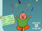 Descubro la Música: Concierto para bebés de Crescendo Sempre