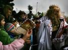 Consejos de seguridad para la Cabalgata de Reyes