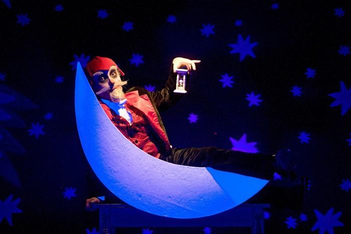 Teatralia: Festival de teatro infantil en Madrid