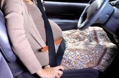 Los accidentes más frecuentes en las embarazadas