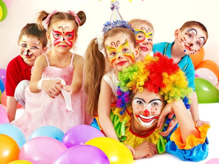 carnaval dia de fiesta