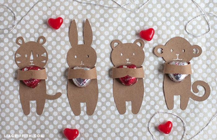 animalitos san valentin