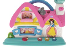 Chicco presenta sus nuevos juguetes Disney Baby