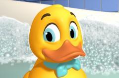 El Patito Lucky, cine para los peques en Disney Channel