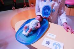 Babyme, un colchón biónico para bebés prematuros