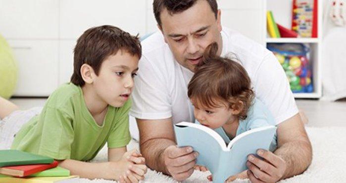 libros dia del padre 1