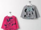 camiseta estampada Minnie