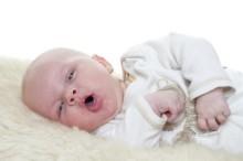 Los medicamentos con codeína, perjudiciales para el bebé