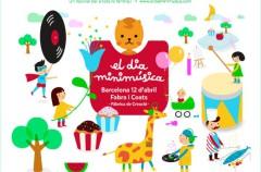El Día Minimúsica llega a Barcelona en abril