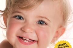 El Salón Bebés & Mamás vuelve a Barcelona en abril