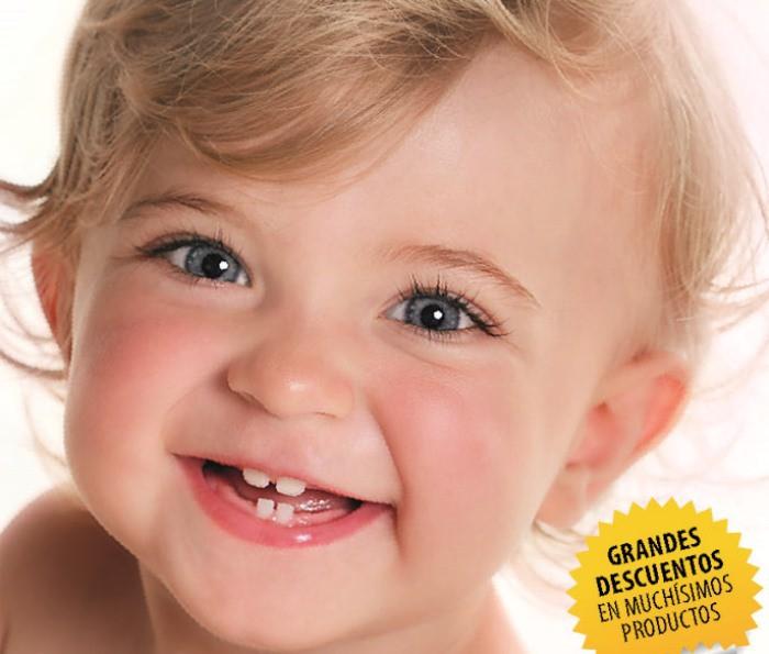 el salon bebes & mamas en abril