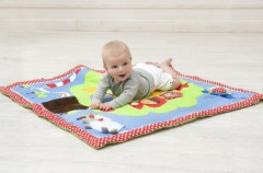 Imaginarium presenta su nueva colección de juguetes para bebés