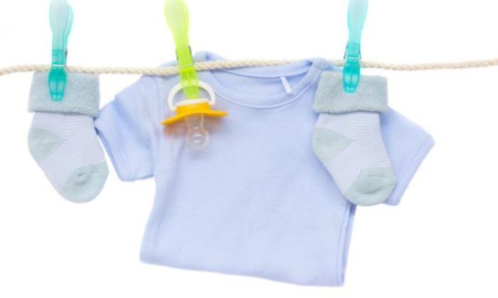 vender la ropa del bebe