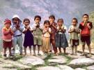 Los niños de Nepal necesitan ayuda urgente tras el terremoto