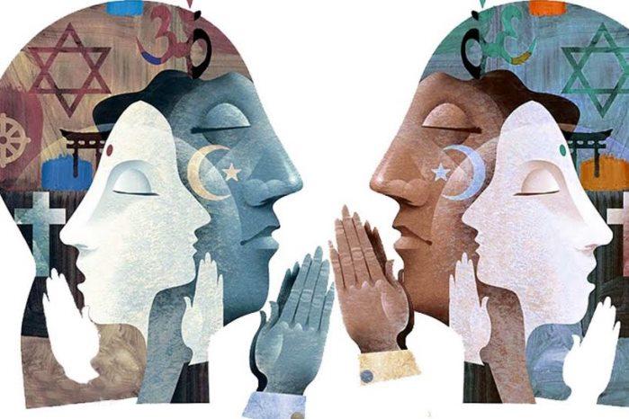 bautizar en otras religiones