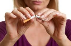 Métodos para dejar de fumar durante el embarazo