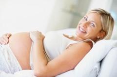 Nuevo estudio: El embarazo rejuvenece