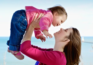 La madre perfecta para tus hijos eres tu