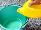 Limpiar con lejía aumenta los problemas respiratorios infantiles