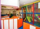 Restaurante La Familiar, para disfrutar con los niños