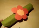 Día de la Madre: Servilletero con rollo de papel