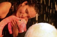 Teatro para bebés: Nadar