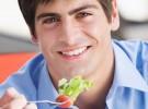 Los vegetarianos tienen semen de menor calidad