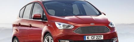 Ford C-Max y las pequeñas mentirijillas a los niños