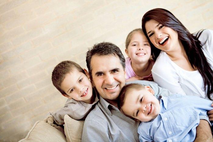 medidas gobierno familias