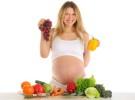 Las embarazadas saben que deben cambiar la alimentación aunque con dudas