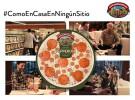 Pizza Casa Tarradellas propicia los buenos momentos
