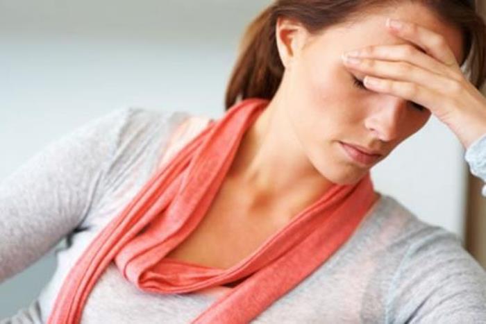 causas infertilidad femenina
