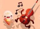 Conciertos para bebés en el Palau de la Música de Valencia