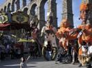 Titirimundi vuelve a Segovia con sus títeres y marionetas