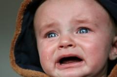 Soy Padre: Si llora, quizá es porque quiere dormir