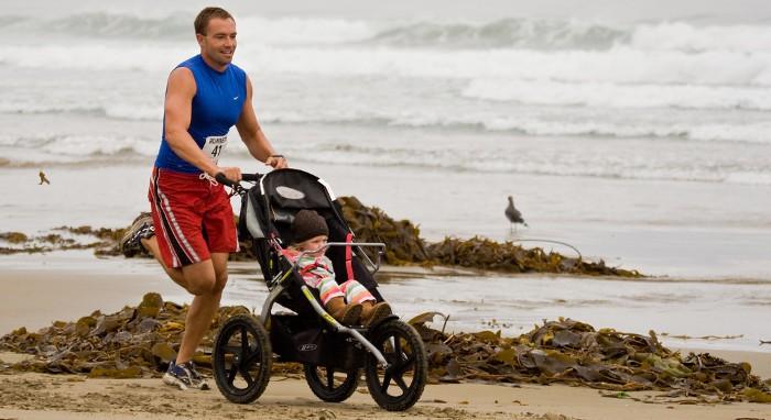 Soy Padre: Mi experiencia con el carrito