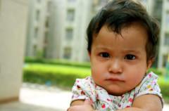 Mi bebé me provoca ¿cómo debo actuar?