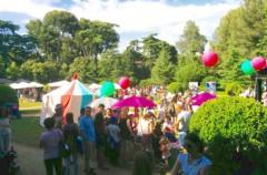 Vuelve el Día de la Música en Familia en Pedralbes, Barcelona