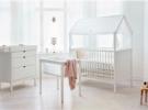 Stokke Home, mobiliario para el bebé que crece con él