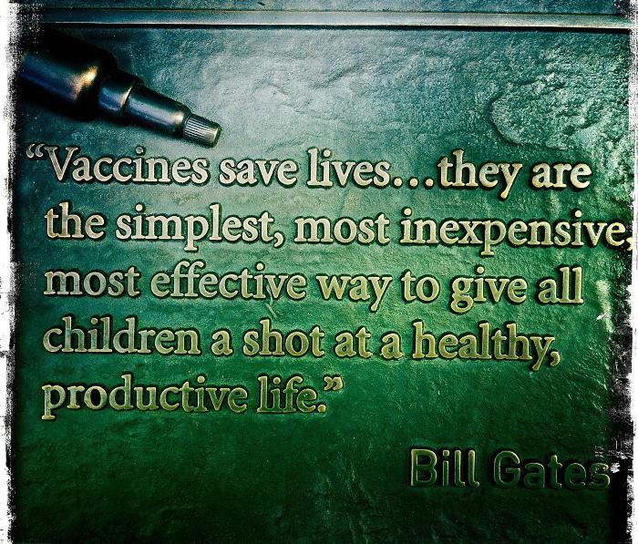 ¿Debería ser obligatoria la vacunación?