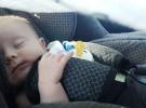 Soy Padre: Viajando en coche