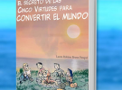 Libro gratuito de Ayuda en Acción para enseñar valores a los niños